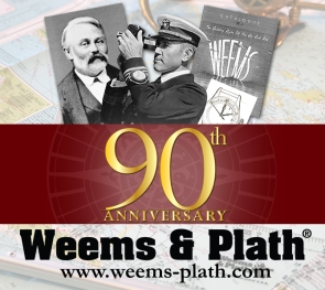 WeemsPlath Facebook Profile Picture 90th Anniversary