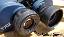 Binocular Eye Relief