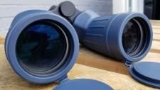 Binocular Lens Coating