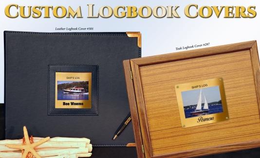 Log Book Website Image